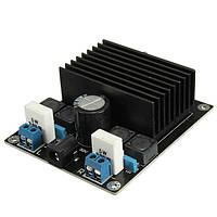 Плата усилителя на микросхеме TDA7498 D класс 100+100 Вт.