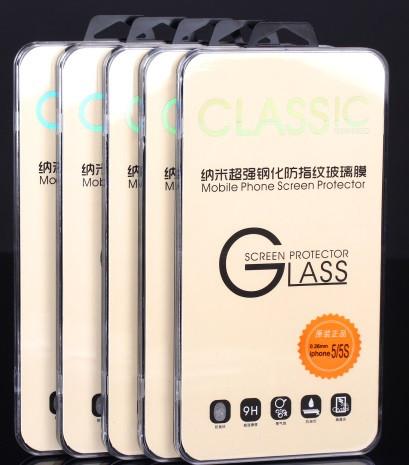 Защитное стекло для ZTE Blade