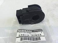 Втулка заднего стабилизатора Nissan 54613-3UB0A