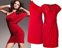 Короткие женские платья снова в моде