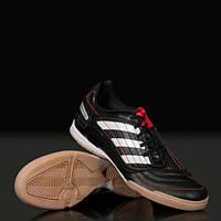 Детская футбольная обувь Adidas Predator  Absolado X IN J