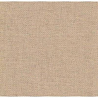 Ткань для вышивки Zweigart 3984/306  Murano Lugana 32 ct. Цвет бежевый
