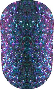 "Гель-лак OXXI Professional ""Хамелеон"" №11 (Розово-зеленый) 10 мл"