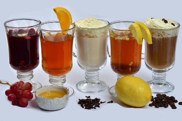 Все для кофейни от «Petrovka HoReCa»