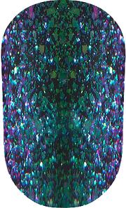 """Гель-лак OXXI Professional """"Хамелеон"""" №2 (Фиолетово-зеленый) 10 мл"""