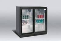 Шкаф холодильный SCAN SC 209  барный