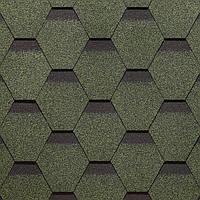 Серия Simple, Сота (зеленый)