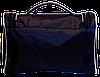 Дорожный несессер\органайзер для косметики Premium (черный), фото 3