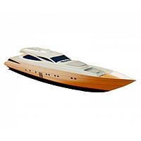 Катер на р/у,  1:28 Offshore-Yacht, XQ