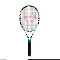 Ракетка для большого тенниса WILS STEAM
