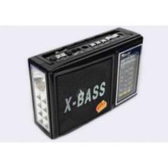 Радиоприемник GOLON RX 177 LED
