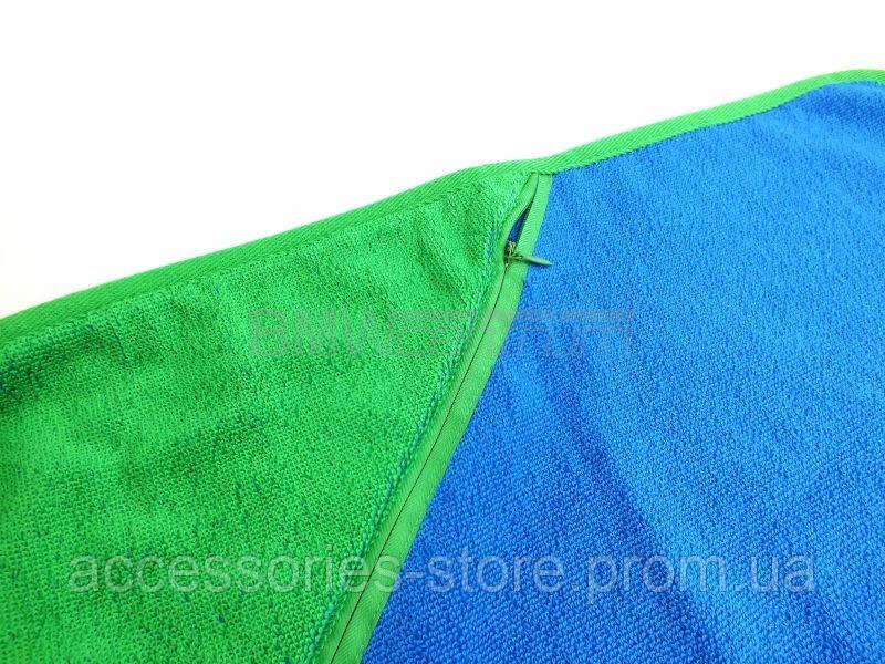 Спортивное полотенце BMW Athletics Functional Towel