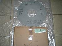 "Круг шлифовальный ПП 400х40х127 64C (F80) 20СТ ""ЗАК"" (Зелёные)"