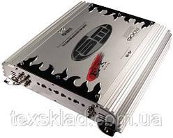 Автомобильный усилитель BOSCHMANN PCH-4882EX 900W