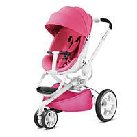 Прогулочная коляска «Quinny» Moodd, цвет Pink Passion (малиновый) (76609230)