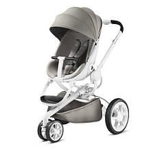 Прогулочная коляска «Quinny» Moodd, цвет Grey Gravel (серый) (76609140)