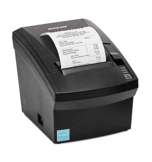 Чековый принтер Bixolon SRP-330II COESK (Ethernet)