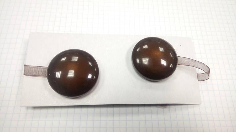 Магниты для штор Ассорти  (пара) V12, фото 2