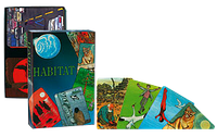 Habitat (Хабитат). Среда обитания. Метафорические ассоциативные карты