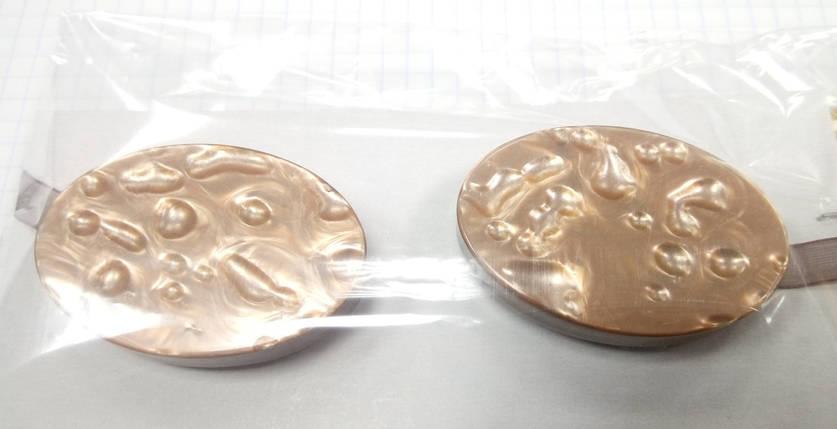 Магниты для штор Ассорти  (пара) V13, фото 2