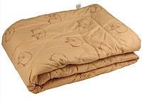 Одеяло шерстяное Барашка 140х205 Руно
