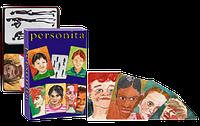 Personita (Персонита). Метафорические ассоциативные карты