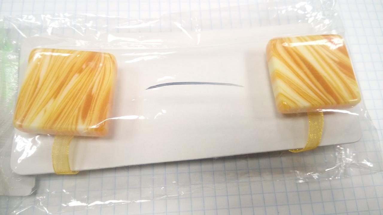 Магниты для штор Ассорти  (пара) V18