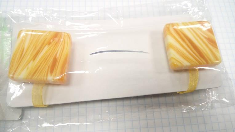Магниты для штор Ассорти  (пара) V18, фото 2