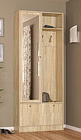 Прихожая Мебель-Сервис Палермо 2160х848х352 мм, фото 1