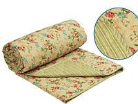 Одеяло шерстяное облегченное English Style 140х205 Руно
