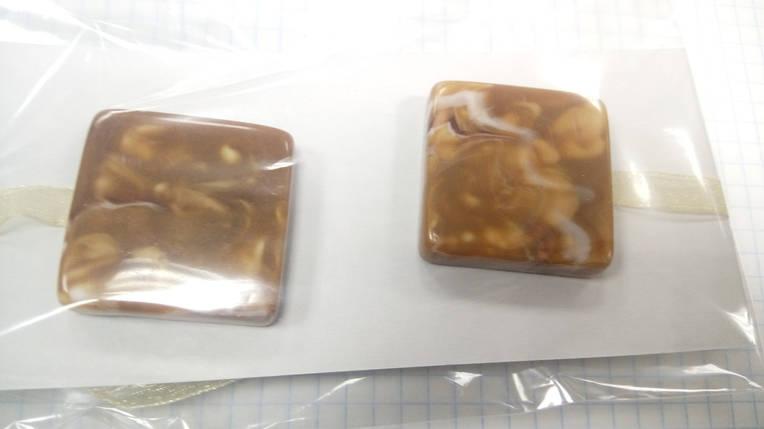 Магниты для штор Ассорти  (пара) V19, фото 2