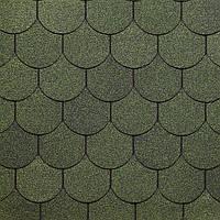 Серия Simple, Кольчуга (зеленый)