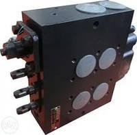Гидрораспределитель Р-100 1 сливный /2сливный