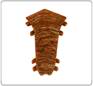 Угол внутренний для плинтуса идеал оптима