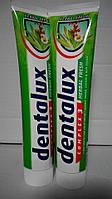 Зубная паста Dentalux Complex 3 Herbal Fresh