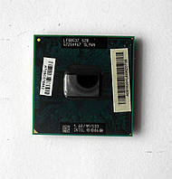229 Intel Celeron M 520 SL9WN 1.6 GHz Socket M / mPGA478MT 1 ядро 64 бита процессор для ноутбуков LF80537