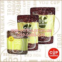 """Кофе сублимированный """"Cup-Coffee"""" GOLD 30гр."""