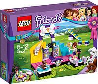 LEGO® Friends ВЫСТАВКА ЩЕНКОВ: ЧЕМПИОНАТ 41300