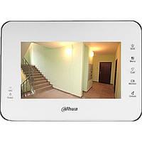 Цветной IP видеодомофон Dahua DH-VTH1560BW