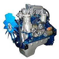 """Двигатель ГАЗ-3310, 33104 """"ВАЛДАЙ"""" (122,4 л.с.) (90 кВт) 24В (без генератора) (пр-во ММЗ)"""