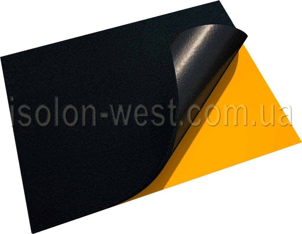 Антискрип, уплотнитель Comfort BitoSoft 5, размер 100х75 см, толщина 5 мм.