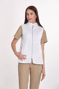 Жилетки и куртки для медицинских работников