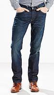 Джинсы мужские Levis 511™ Slim Fit Salvage NEW