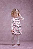 Платье для девочки 4057-2, фото 1