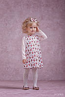 Платье для девочки 4057-2