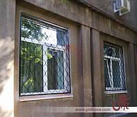 Решетка на окно Луковичка