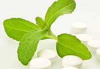 Стевия в таблетках