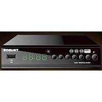 Тюнер DVB-T2 ROMSAT T2017
