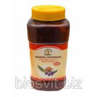 Мадху Ракшак является сочетанием антидиабетических,антиоксидантних и иммуномодулирующих растений и минералов