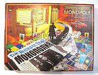 Экономическая настольная игра Монополия (IG2001)